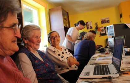 Kurz PC pre seniorov č.5 - záver