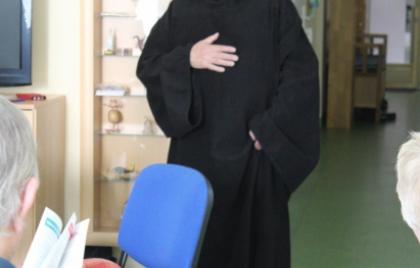 Prednáška vznik kláštora na Zobori