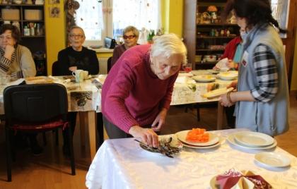 Základy stolovania
