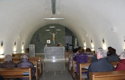 Výlet do Kňazského domova v Nitre
