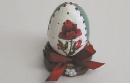 Veľkonočné vajíčka - dekorácie